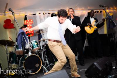 The Mighty Kicks! | Mount Pleasant, SC | Dance Band | Photo #7