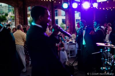 The Mighty Kicks! | Mount Pleasant, SC | Dance Band | Photo #16