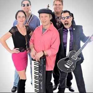 Edwall Dance Band | Mojo