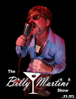 The Billy Martini Show | Martinez, CA | Cover Band | Photo #3