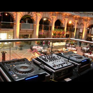 Oakland Party DJ | American Media Entertainment, Llc