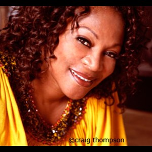 Calistoga Jazz Singer | Beverly Johnson