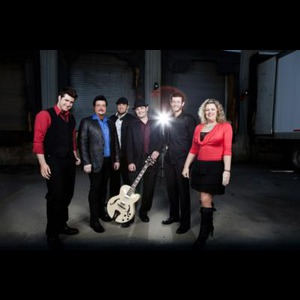 Stockbridge Bluegrass Band | Drivetrain