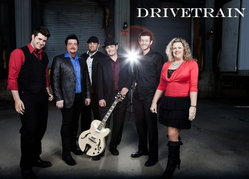 Drivetrain - Bluegrass Band - Atlanta, GA
