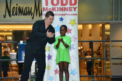 Best Magician 4 Kids- Todd Mckinney | Dallas, TX | Magician | Photo #10