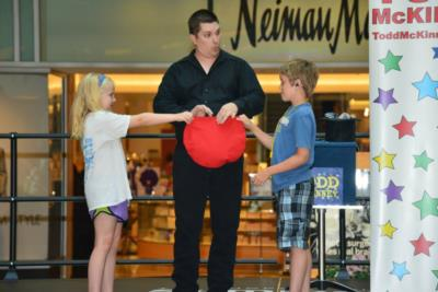 Best Magician 4 Kids- Todd Mckinney | Dallas, TX | Magician | Photo #8