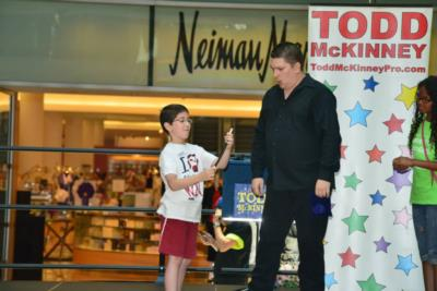 Best Magician 4 Kids- Todd Mckinney | Dallas, TX | Magician | Photo #7