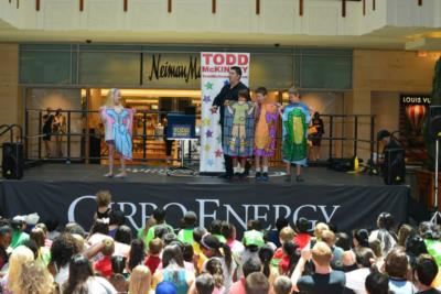 Best Magician 4 Kids- Todd Mckinney | Dallas, TX | Magician | Photo #6