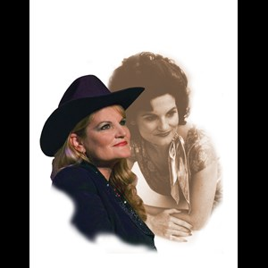 Helm 50s Band | Patsy Cline Tribute Artist- Joni Morris
