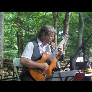 Woodstock Violinist | Atlanta's Classical and Contemporary Guitarists
