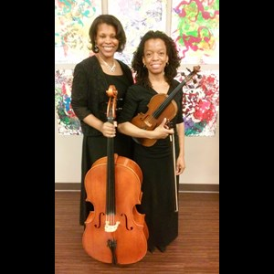Raleigh Chamber Musician | Integrity Strings