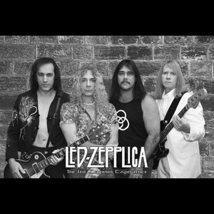 Led Zepplica - Led Zeppelin Tribute Band - Ventura, CA