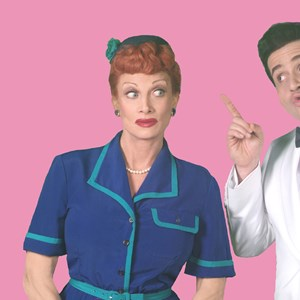 Macon Celebrity Speaker | The Tribute to Lucy & The Lucy and Ricky Show