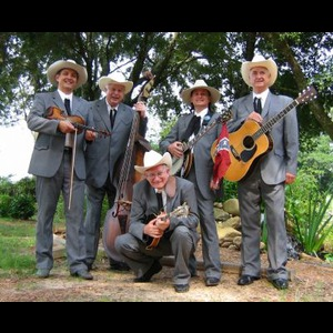 Trenton Bluegrass Band | The Carolina Rebels