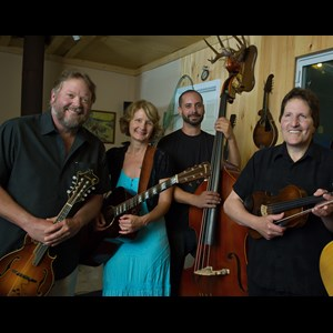 Alexandria Bluegrass Band | Tim and Savannah Finch w. The Eastman String Band