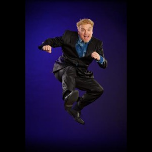 Scottsdale Comedy Magician | Chipper Lowell - Award-winning Corporate Comedy!