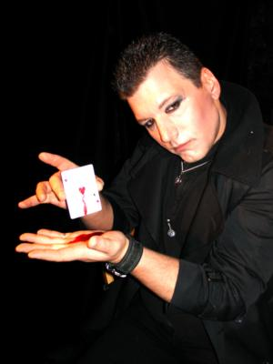 Aedryan Methyus | Pittsburgh, PA | Magician | Photo #15
