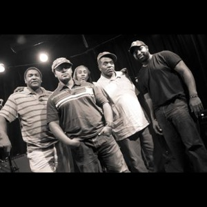 Tustin Reggae Band | Ifficial Reggae Movement