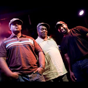 Chicago, IL Reggae Band | Ifficial Reggae Movement