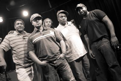 Ifficial Reggae Movement | Chicago, IL | Reggae Band | Photo #1