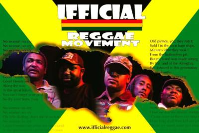 Ifficial Reggae Movement | Chicago, IL | Reggae Band | Photo #13
