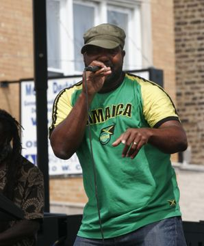 Ifficial Reggae Movement | Chicago, IL | Reggae Band | Photo #2