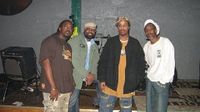 Ifficial Reggae Movement | Chicago, IL | Reggae Band | Photo #3
