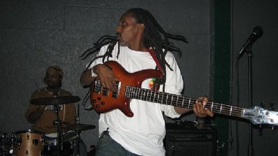 Ifficial Reggae Movement | Chicago, IL | Reggae Band | Photo #6