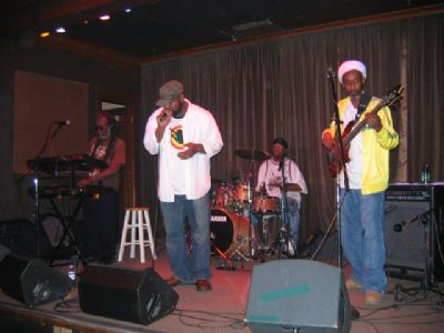 Ifficial Reggae Movement | Chicago, IL | Reggae Band | Photo #10