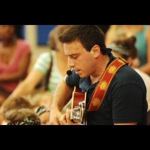 Waterbury Children's Musician | Zev Haber