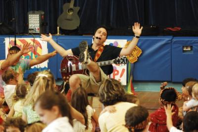 Zev Haber | New Rochelle, NY | Children's Music Singer | Photo #4