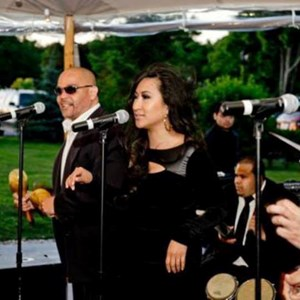 Newark Salsa Band | HECTOR JR Y SU ORQUESTA CANI