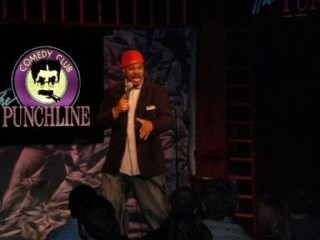 The DA Clean Comedy and Corporate Emcee - Comedian - Atlanta, GA