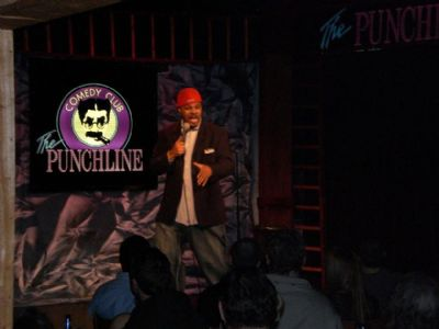 Punchlines at the Punchline