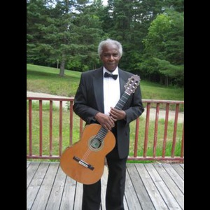 Paris Classical Guitarist | Jean Charles