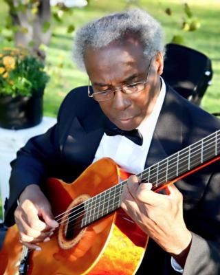 Jean Charles - Classical Guitarist - Lyndonville, VT