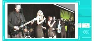 CK Band | Fort Lauderdale, FL | Dance Band | Photo #6