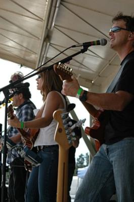 Jones And Raine | Highlands Ranch, CO | Country Band | Photo #20