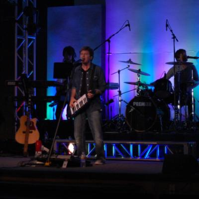 Adriane Blanco Band | Phoenix, AZ | Christian Rock Band | Photo #9