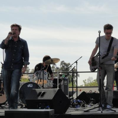 Adriane Blanco Band | Phoenix, AZ | Christian Rock Band | Photo #12