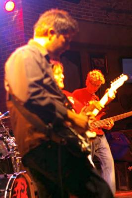 Adriane Blanco Band | Phoenix, AZ | Christian Rock Band | Photo #17