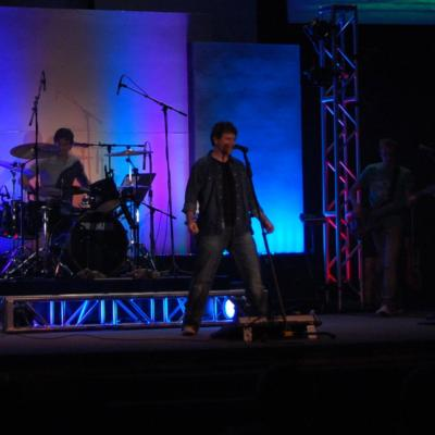 Adriane Blanco Band | Phoenix, AZ | Christian Rock Band | Photo #8