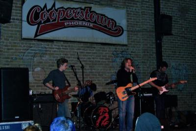 Adriane Blanco Band | Phoenix, AZ | Christian Rock Band | Photo #15