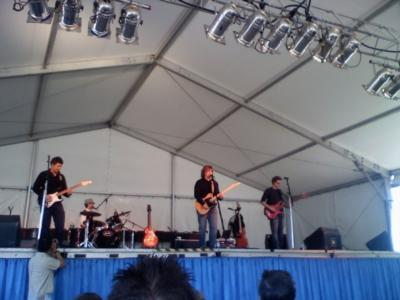 Adriane Blanco Band | Phoenix, AZ | Christian Rock Band | Photo #14