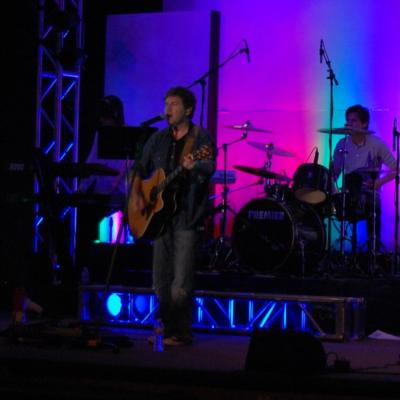 Adriane Blanco Band | Phoenix, AZ | Christian Rock Band | Photo #10