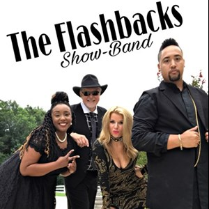 The Flashbacks Show Band
