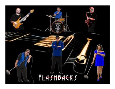 The Flashbacks | Athens, AL | Dance Band | Photo #1