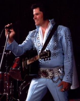 Walt Sanders | Bellevue, OH | Elvis Impersonator | Photo #2