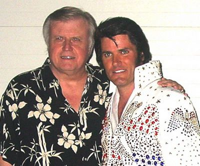 Walt Sanders | Bellevue, OH | Elvis Impersonator | Photo #3