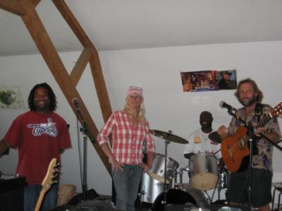 Brand New Mixture | Windham, ME | Caribbean Band | Photo #3